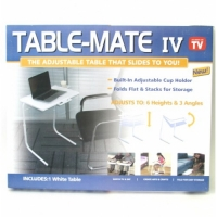 Складной столик table mate 4 (тейбл мейт 4)